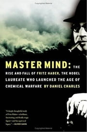 Master Mind ebook by Daniel Charles