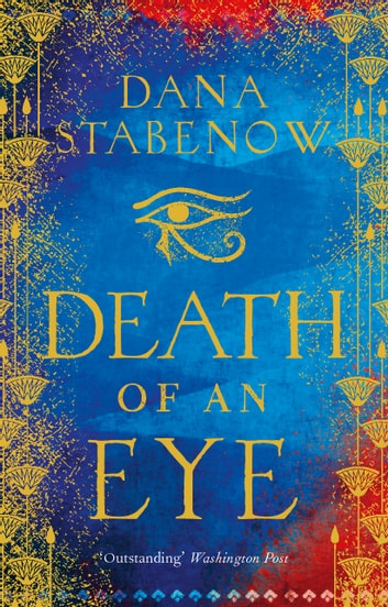 Death of an Eye ebook by Dana Stabenow