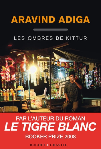 Les Ombres de Kittur ebook by Aravind Adiga