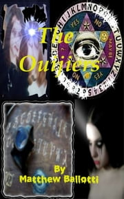 The Ouijiers ebook by Matthew Ballotti
