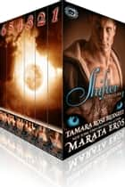 Shifter Alpha Claim Boxed Set (Volumes 1-6) - Dark Paranormal Romance eBook by Marata Eros, Tamara Rose Blodgett