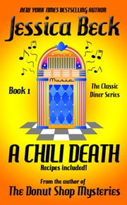 A Chili Death ebook by Jessica Beck
