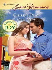 Child's Play ebook by Cindi Myers