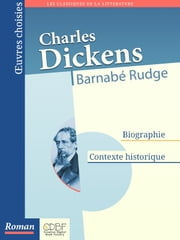 Barnabé Rudge ebook by Charles Dickens