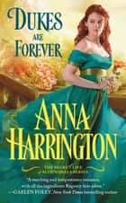 Dukes Are Forever ebook by