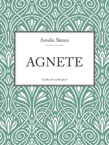 Agnete ebook by Amalie Skram