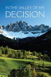 In The Valley of My Decision ebook by Andy Collins Muravha