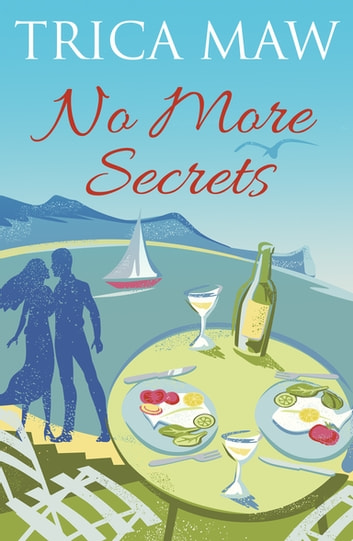 No More Secrets ebook by Tricia Maw