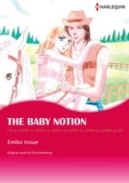 THE BABY NOTION (Harlequin Comics), Harlequin Comics