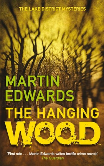 The Hanging Wood ebook by Martin Edwards