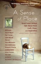 A Sense of Place ebook by Michael Shapiro
