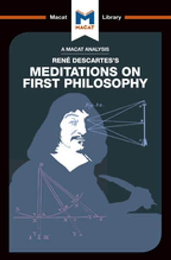 Meditations on First Philosophy ebook by Andreas Vrahimis