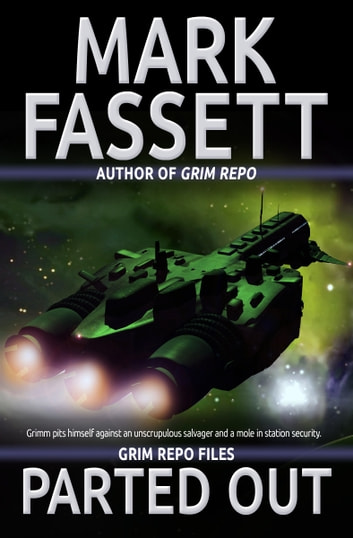 Parted Out ebook by Mark Fassett