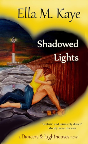 Shadowed Lights ebook by Ella M. Kaye