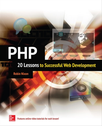 Web Application Development With Yii And Php Ebook
