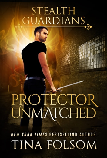 Protector Unmatched ebook by Tina Folsom
