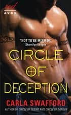 Circle of Deception ebook by Carla Swafford