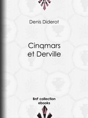 Cinqmars et Derville ebook by Denis Diderot