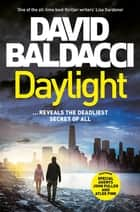 Daylight: An Atlee Pine Novel 3 ebook by