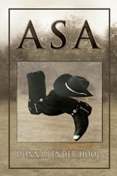 Asa ebook by Donna Bender Hood