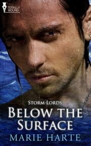 Below the Surface ebook by Marie Harte
