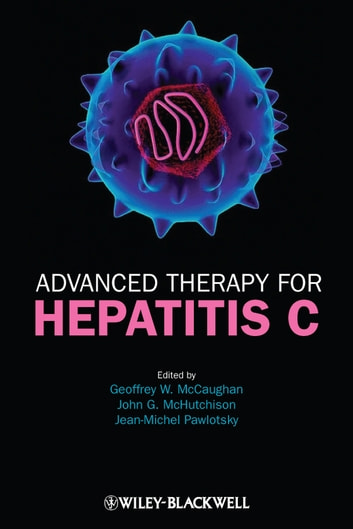 Advanced Therapy for Hepatitis C ebook by