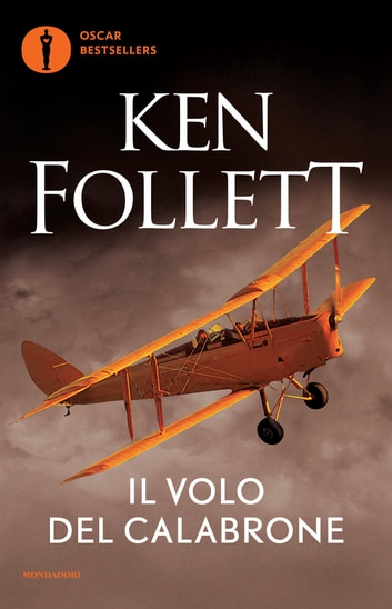 Il volo del calabrone ebook by Ken Follett