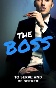 The Boss ebook by Various