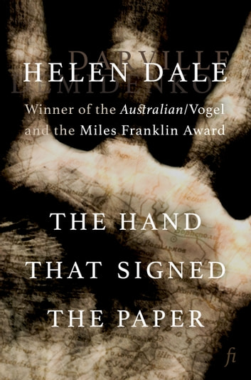The Hand that Signed the Paper ebook by Helen Dale