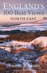 North East England's Best Views ebook by Simon Jenkins