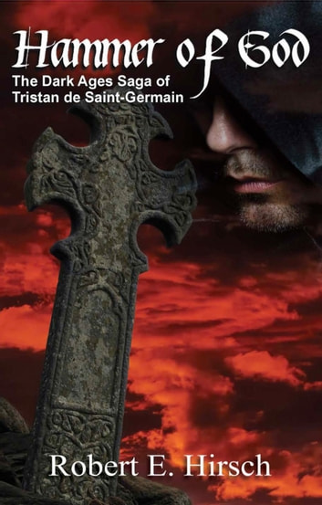Hammer of God ebook by Robert E Hirsch