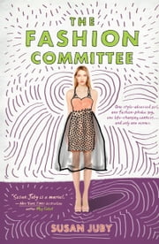 The Fashion Committee ebook by Susan Juby