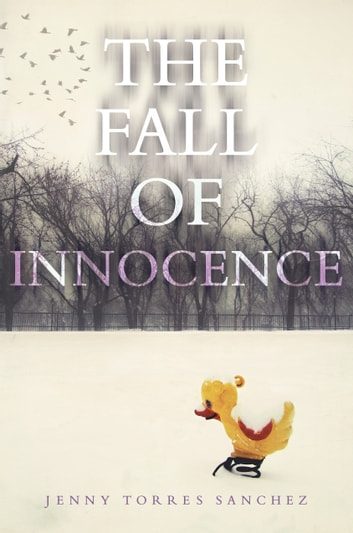 The Fall of Innocence ebook by Jenny Torres Sanchez