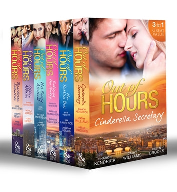 Out of Hours Collection (Mills & Boon e-Book Collections) ekitaplar by Sharon Kendrick,Cathy Williams,Helen Brooks,Kate Hewitt,Kim Lawrence,Christina Hollis,Rebecca Winters,Barbara McMahon,Christie Ridgway,Heidi Rice