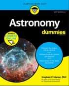 Astronomy For Dummies eBook by Stephen P. Maran