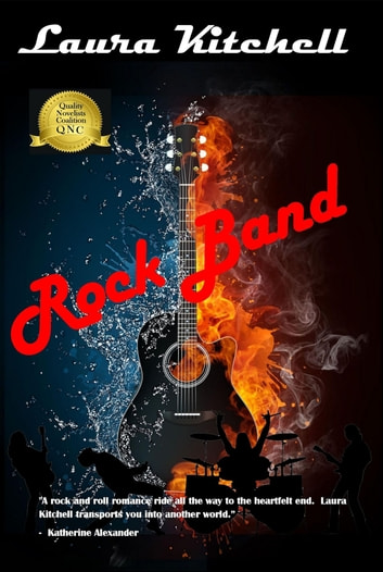Rock Band ebook by Laura Kitchell