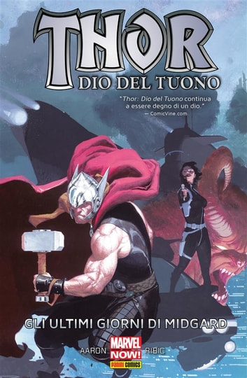 Thor 4 (Marvel Collection) ebook by Jason Aaron,Esad Ribic