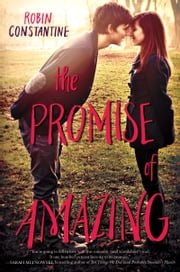 The Promise of Amazing ebook by Robin Constantine