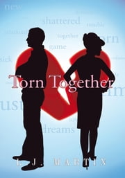 Torn Together ebook by L.J. Martin