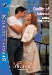 Conflict of Interest ebook by Gina Wilkins