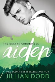 Aiden ebook by Jillian Dodd