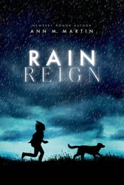 Rain Reign ebook by Ann M. Martin