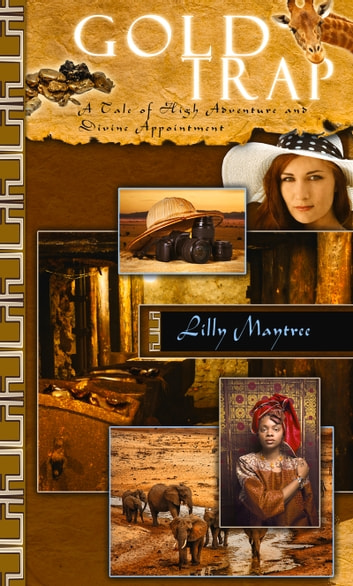 Gold Trap ebook by Lilly Maytree