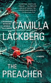 The Preacher - A Novel ebook by Camilla Läckberg