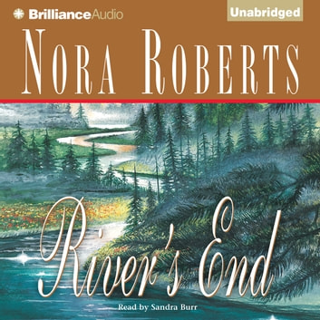 River's End audiobook by Nora Roberts