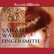 Fingersmith audiobook by Sarah Waters