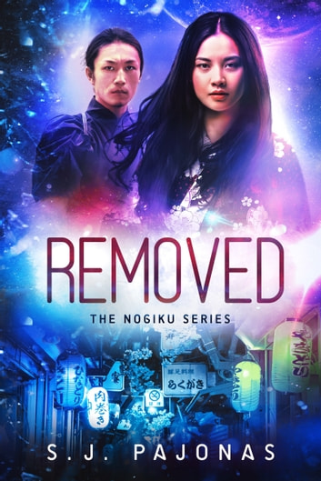 Removed ebook by S. J. Pajonas