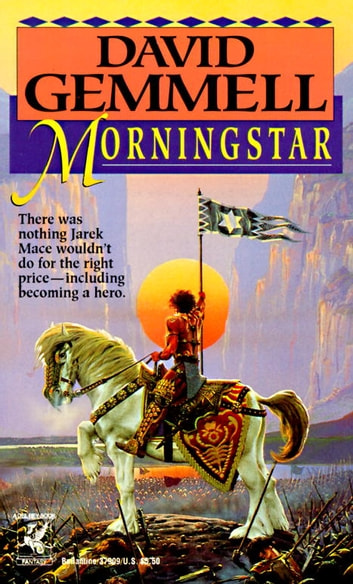 Morningstar - A Novel ebook by David Gemmell
