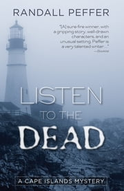 Listen to the Dead ebook by Randall Peffer