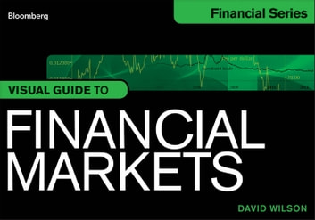 Visual Guide to Financial Markets, Enhanced Edition ebook by David Wilson